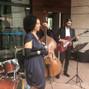 La boda de Ingrid Arcas y Jazz Do It 2