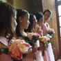 La boda de Natalia Las Heras y El Tocador a Casa 1