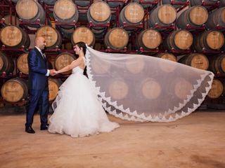 Madox The Wedding Room 4