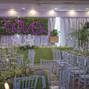 La boda de Isabel y Hotel El Muelle 21