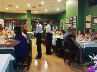 Restaurante Hermanos Rogelio 4