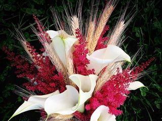 Bora Diseño Floral 2