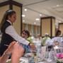 La boda de Julia y Hotel Andalucía Center 5