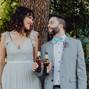 La boda de Silvia y Fotógrafo Artístico 12