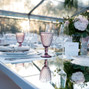 La boda de Nerea Pérez places  y Pazo a Toxeiriña 14