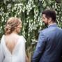La boda de Raquel Albero y Mon Amour Wedding Photography by Mònica Vidal 7