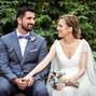 La boda de Raquel Albero y Mon Amour Wedding Photography by Mònica Vidal 8