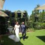 La boda de christian castelluccio y Can Ribas 6