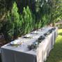 La boda de Laura Rodriguez Perez y Finca Condado de Cubillana 17