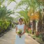 La boda de Rocío Portillo Torres y Jardines del Trapiche 4