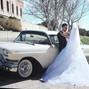 La boda de Encarni Rodriguez Martinez y Coches Clasicos Torrevieja 6