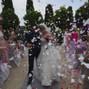 La boda de Javier Almansa Gonzalez y Clos Barenys - L'Orangerie 6