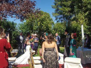 Hapmaker Weddings - Maestro de Ceremonias 2