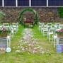 La boda de Lore y Verónica Arte Floral 9