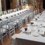La boda de Juan Jiménez y Turquesa Catering 6