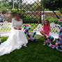 La boda de Lore y Verónica Arte Floral 10
