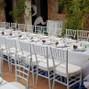 La boda de Juan Jiménez y Turquesa Catering 7