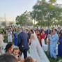 La boda de Lurdes Amador Jimenez y Complejo Sancha Brava 12
