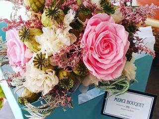 Merci Bouquet 3