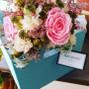 La boda de Carmen Angulo y Merci Bouquet 1