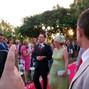 La boda de Isabel Carnero y Jardines del Trapiche 17