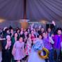 La boda de Jesus y Discomovil The Luxe 6