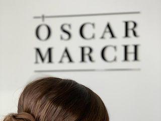 Oscar March 1