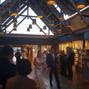 La boda de daniel olvera ruiz y Parque del Río 7
