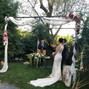 La boda de Jessica Sanchez Espinosa y Restaurant Can Mauri 6
