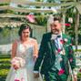 La boda de Victoria Martínez y Arte&Armonía 11