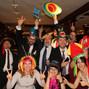 La boda de Loida Cano y Sapaflash - Fotomatón 8