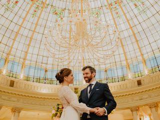 The Westin Palace, Madrid 3