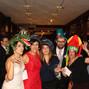 La boda de Loida Cano y Sapaflash - Fotomatón 9