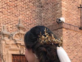 Floristería Las Camelias 5