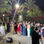 La boda de Bérengère y D'Akokan 42