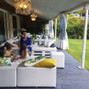 La boda de Eva Garcia y Hotel Spa Relais & Chateaux A Quinta da Auga 14