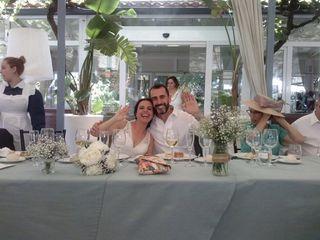 Restaurante La Raza 1