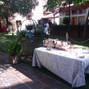 La boda de Demelsa Hoyos Herrero - Alberto Aguilar Teran y Hosteria de San Miguel 11