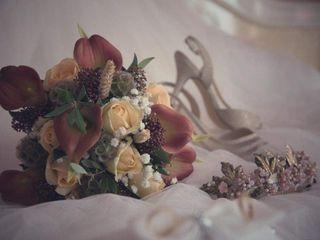 Bayan Decoración Floral 2