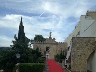 Castillo de la Albaida 2