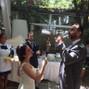 La boda de Eva María González y Restaurante La Raza 7