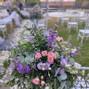 La boda de Mabel Ramirez Parra y Molina Floristas 15