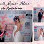 La boda de María C. y Fotos Guerrero - Fotomatón 6