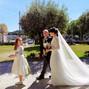 La boda de Melania Parada Dopazo y YL Atelier 6