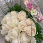 La boda de Natalia y Floristería Elegancia 8