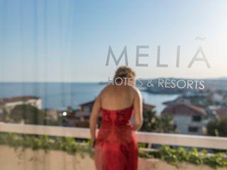 Meliá Sitges 1