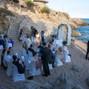 La boda de Linda Arvola y Hotel Costa Brava 13