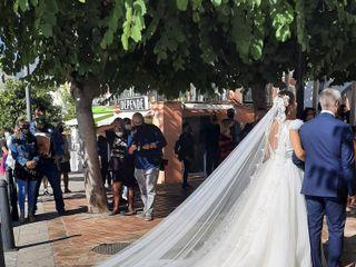 Bianca Di Sposa 4