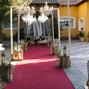 La boda de Lourdes García y Floresdeboda 75