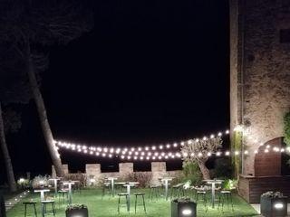 Castell de Tous - Espai gastronomia 1